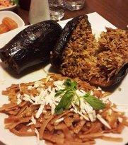 Lavina Cafe & Restaurant