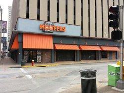 Hooters of St. Louis Kiener Plaza