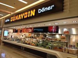Gunaydin Kofte & Doner