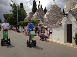 AllWays Puglia