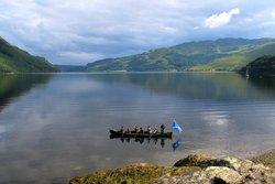 Argyll Voyageur Canoes