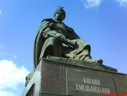 Bohdan Khmelnitskiy Monument