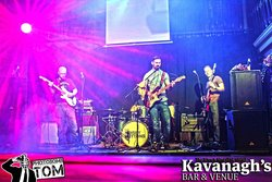 Kavanaghs Bar & Venue