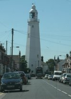 Withernsea Lighthouse Museum