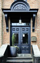 Hudson Merchant House