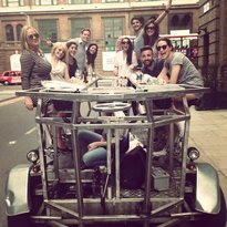 Pedibus London Private Tours