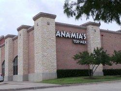 Anamia's