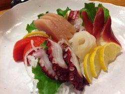 Toyko Ichiban Restaurant