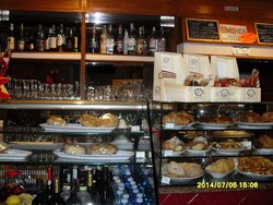 Bar Portico