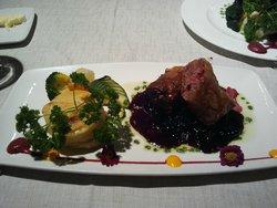 Sollun Restaurante - Pintada 9