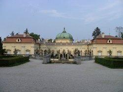 Zamek Buchlovice