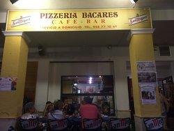 Pizzeria Bacares