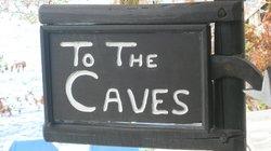 Sign to Caves under Xtabi Restaurant, Negril, JA