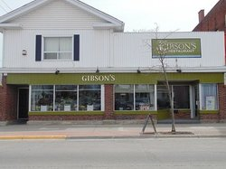 Gibson's Restaurant