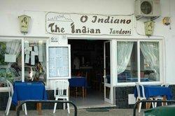 O Indiano