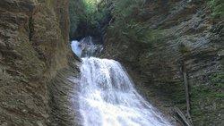 Margaret Falls
