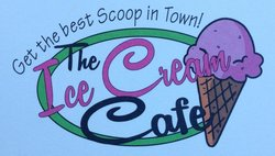 The Ice Cream Cafe