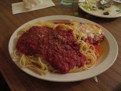 Guy's Italian Restaurant