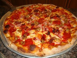 Fat Tommy's Pizzeria