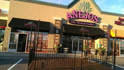 Anejos Fine Mexican Cuisine