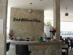 Eat @ Hua Hin