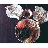 Blueazul Restaurant