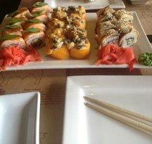 Ginza-sushi-bar