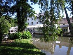 Moulin D'Orgeval