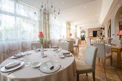 Hotel Restaurant La Magnanerie