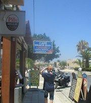 Paralia Cafe