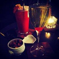 L'ambre bar