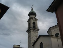 Chiesa Parrocchiale di Ognissanti