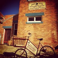 Snowy River Historic Bakery