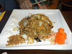 Linhs Asian Restaurant