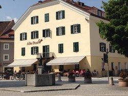 Pizzeria Zur Alten Post