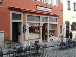 Eiscafe Dolomiti