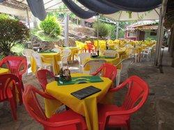 Restaurante Ibitilua