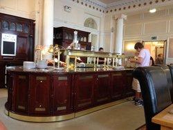The Victorian Restaurant