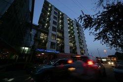 Haimi Apartment Hotel