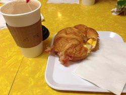 Chuckeyta's Cafe