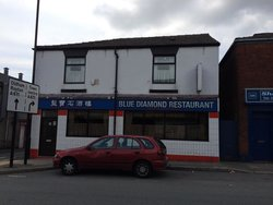 Blue Diamond Restaurant