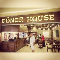 Doner House By Karcicegi
