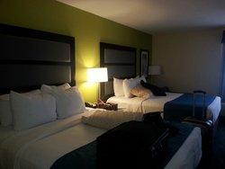 Days Inn & Suites Commerce