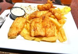 Madfish Bar and Grille