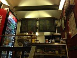 Falafel Corner
