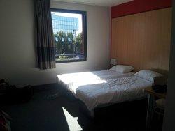 B&B Hotel Mulhouse centre