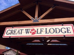 Great Wolf Lodge - Water Park