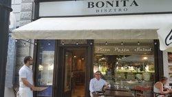 Bonita Bisztro