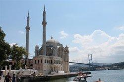 Mecidiye Mosque