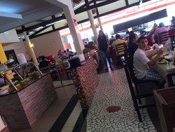 Restaurante Almirante Pimenta